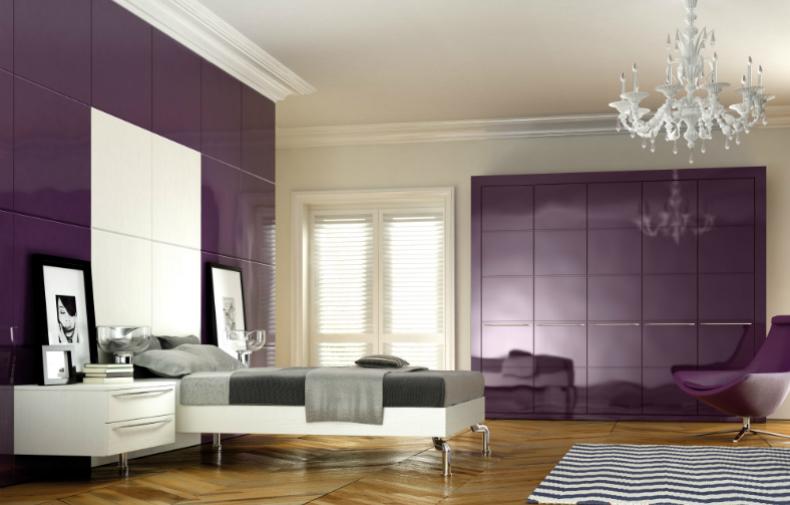 Apex_Linea_Aubergine_Gloss_Roomset